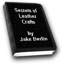 Secret of Leather Craft
