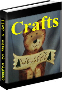 Craft Ideas Sell on Kids Crafts For All Seasons Crafts To Make And Sell